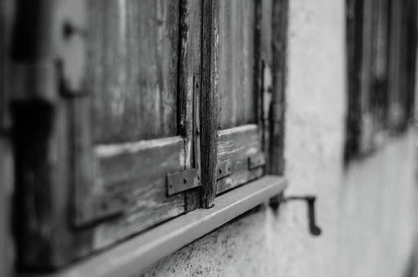 Photograph - City Window by Miguel Winterpacht