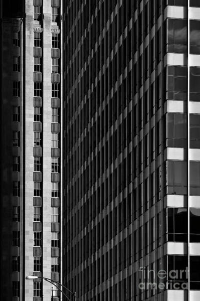 Photograph - City Windows by Patrick M Lynch