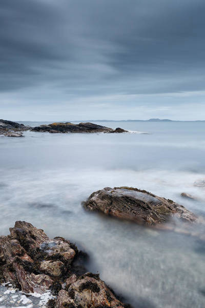 Photograph - Clachan by Grant Glendinning
