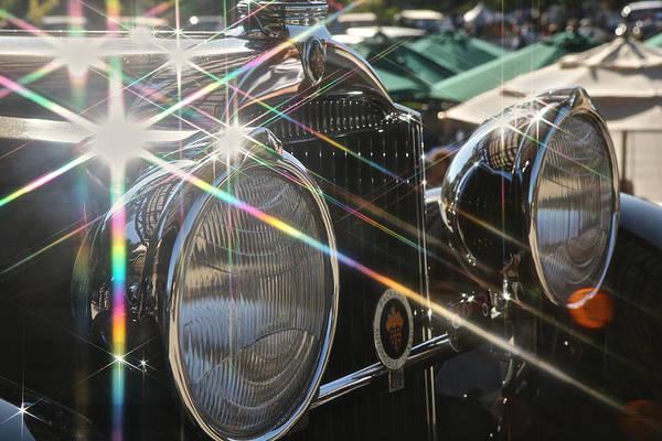 Photograph - Classic Lines by Steven Lapkin