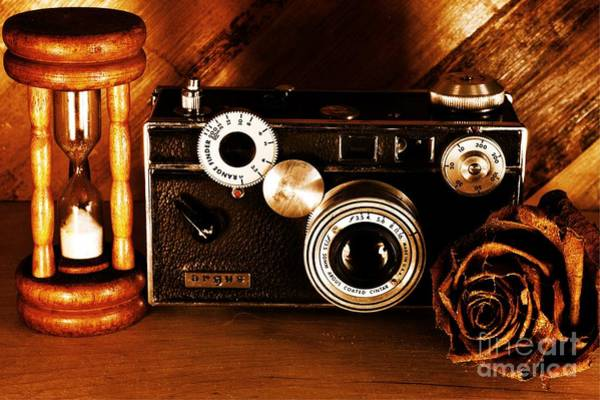 Photograph - Classic Moments by Lita Kelley