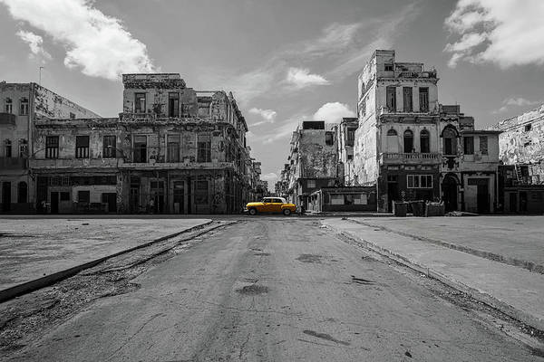Wall Art - Photograph - Classic Of Havana by Unsplash