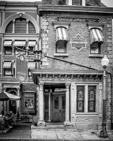 Wall Art - Photograph - Classic Old Store 2 by Perry Webster