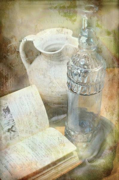 Wall Art - Photograph - Classic Read by Diana Angstadt
