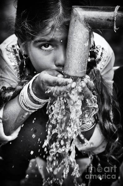 Wall Art - Photograph - Clean Water by Tim Gainey