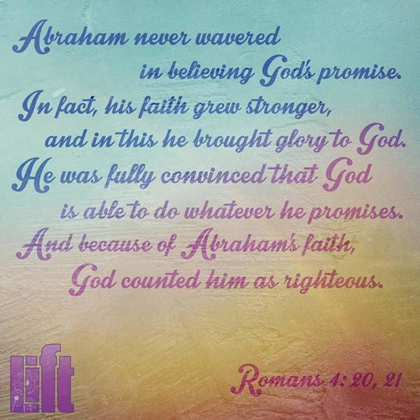Design Wall Art - Photograph - Clearly, God's Promise To Give The by LIFT Women's Ministry designs --by Julie Hurttgam