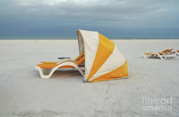 Photograph - Clearwater Cabana by D Hackett