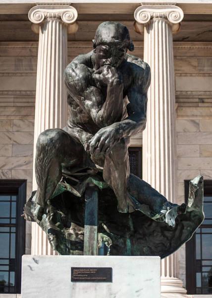 Cleveland Museum Of Art Art Print