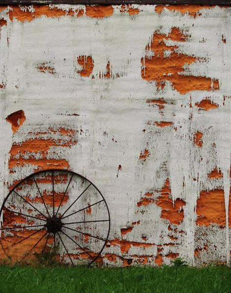 Wall Art - Photograph - Clever by Cyryn Fyrcyd