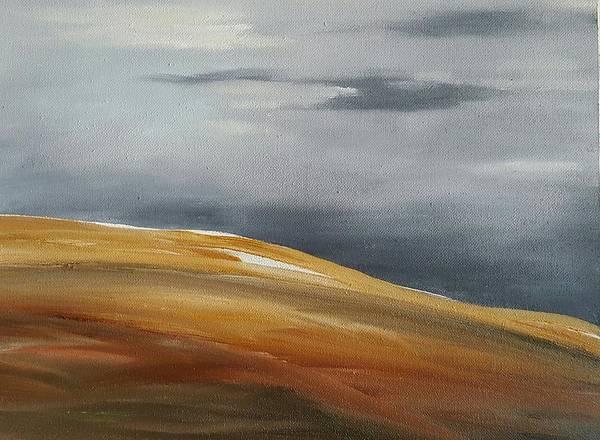 Painting - Climate Change 22 by Cheryl Nancy Ann Gordon