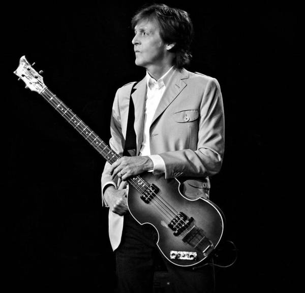 Macca Photograph - Clocking In by Keri Butcher