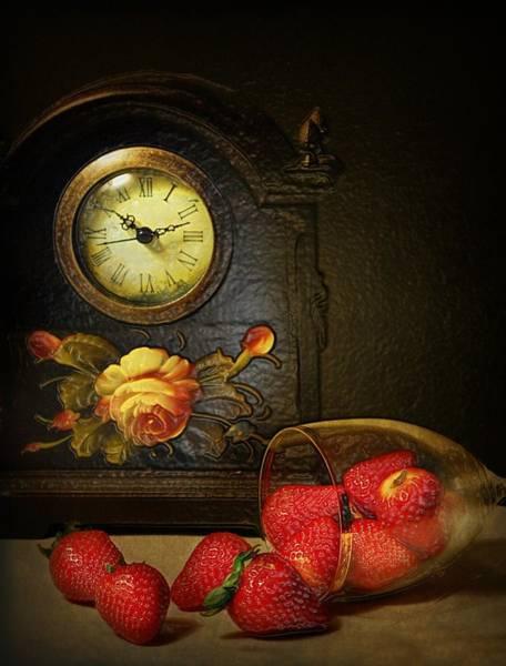 Wall Art - Photograph - Clockwork by Diana Angstadt