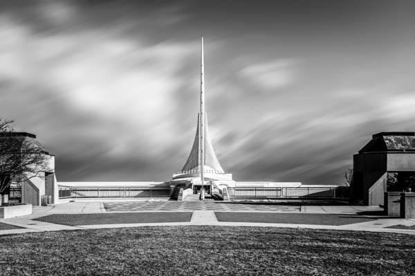 Photograph - Closed Sails by Steven Santamour
