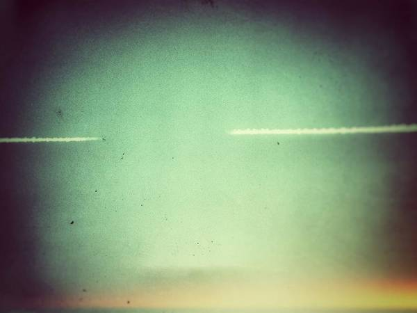 Photograph - Cloud 10 by Mark Ross