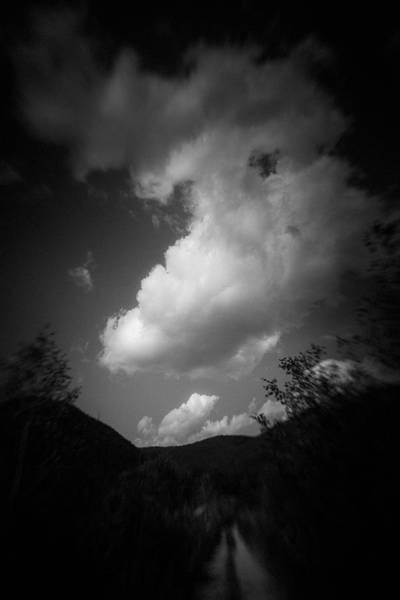 Cloud #2186 Art Print
