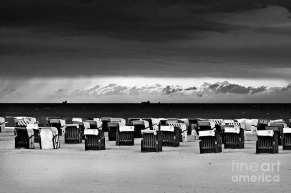 Photograph - Cloud Drama Before The Storm by Silva Wischeropp
