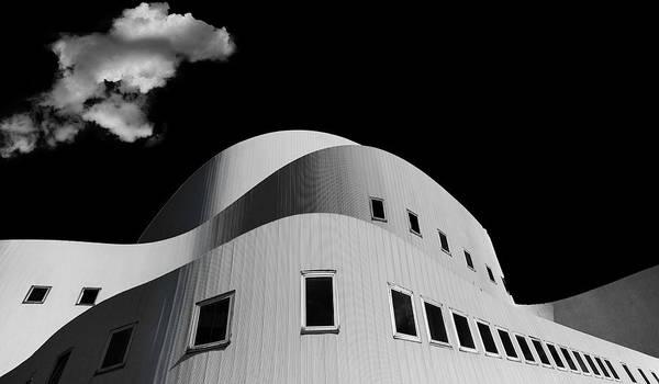 Lisa Photograph - Cloud Factory by Margit Lisa Roeder