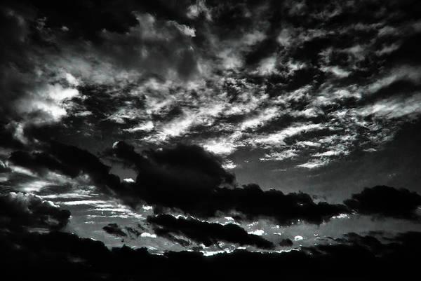 Photograph - Cloud Play by Louis Dallara