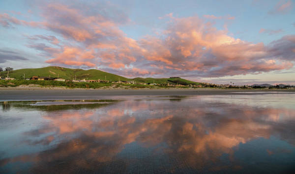 Photograph - Cloud Reflections by Margaret Pitcher