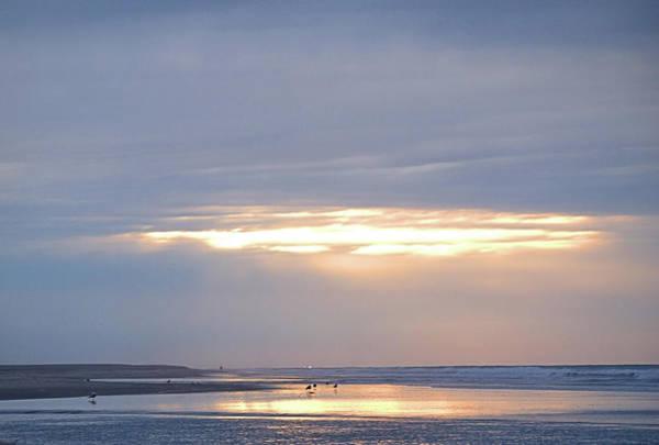 Photograph - Clouded Sunrise I I by  Newwwman