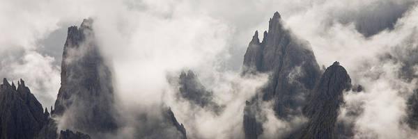 Clouds 1026 Art Print
