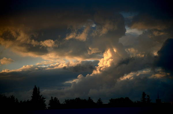 Wall Art - Photograph - Clouds  by Cristina Sofineti