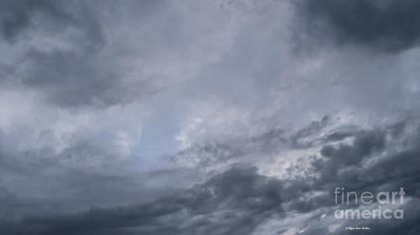 Photograph - Clouds by Megan Dirsa-DuBois