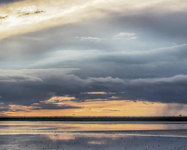 Photograph - Clouds Over The Bottoms by Rob Graham