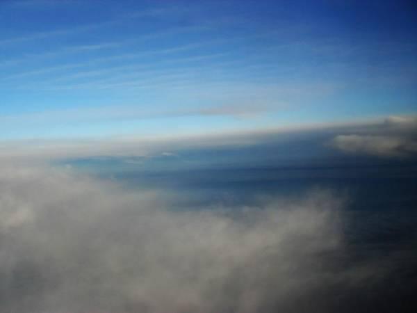 Photograph - Clouds V -12 Feb 2010 by Emiliano Giardini