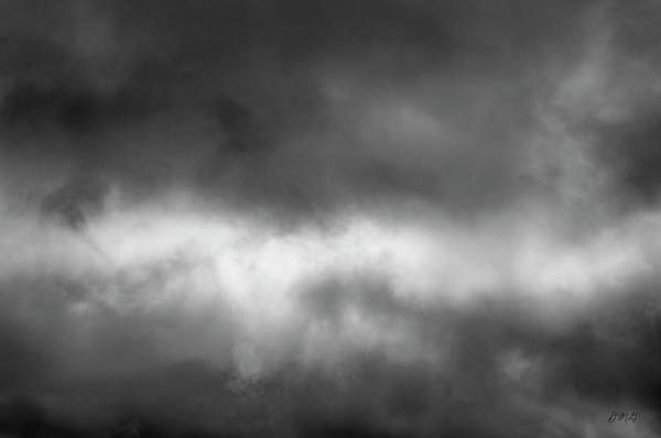 Photograph - Cloudscape No. 7 by David Gordon