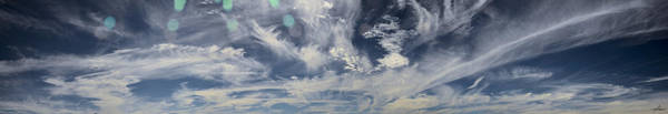 Photograph - Cloudscape by Philip Rispin