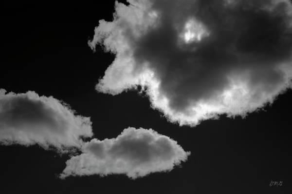 Photograph - Cloudscape Xvi by David Gordon