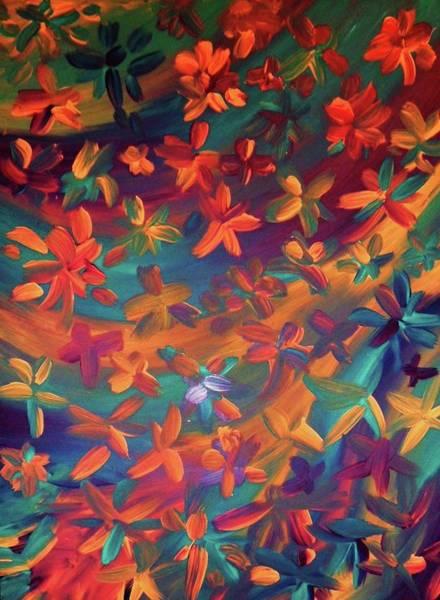 Painting - Clysp by Cyryn Fyrcyd