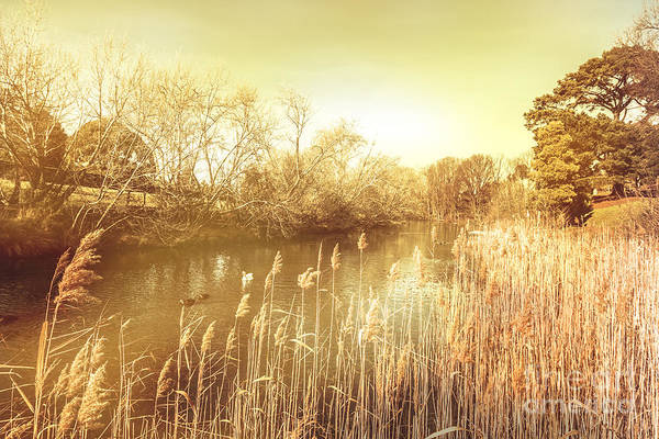 Wall Art - Photograph - Coal River Richmond by Jorgo Photography - Wall Art Gallery
