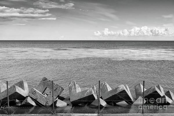 Photograph - Coast #9118 by Andrey Godyaykin