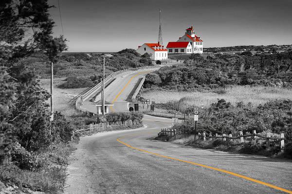Wall Art - Photograph - Coast Guard Beach by Dapixara Art