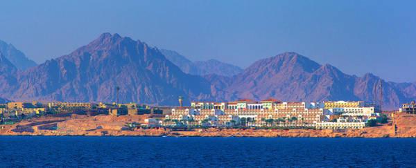 Photograph - Coast Of Sinai by Sun Travels