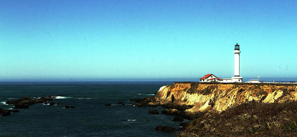 Photograph - Coastal Light by Jeff Kurtz