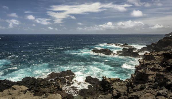 Photograph - Coastal Maui by Jon Glaser