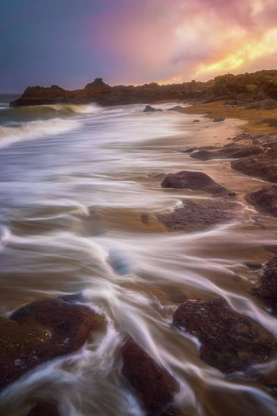 Photograph - Coastal Whispers by Darren White