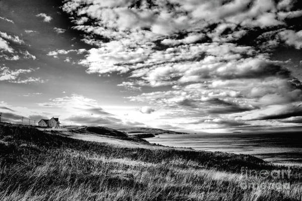 Photograph - Coastline Solitude by Scott Kemper