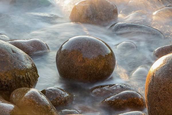 Photograph - Cobblestones by Paul Schultz