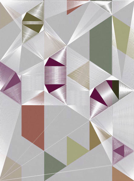 Digital Art - Cocoon by Susan Maxwell Schmidt