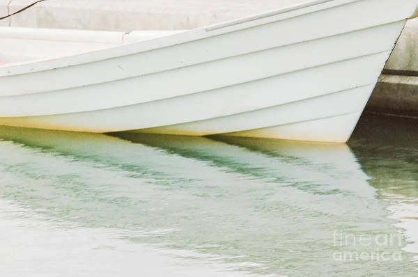 Photograph - Codrington Harbour In  Barbuda by Wendy Gunderson