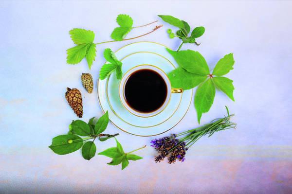 Photograph - Coffee Delight by Randi Grace Nilsberg