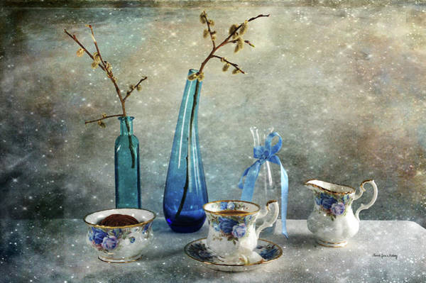 Photograph - Coffee For One by Randi Grace Nilsberg