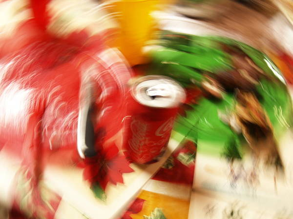 Photograph - Cola by James Granberry