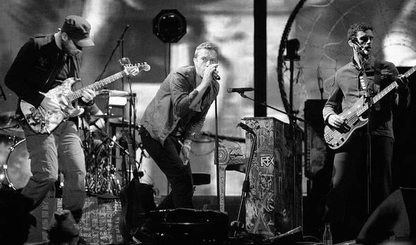Coldplay Photograph - Coldplay 15 by Rafa Rivas