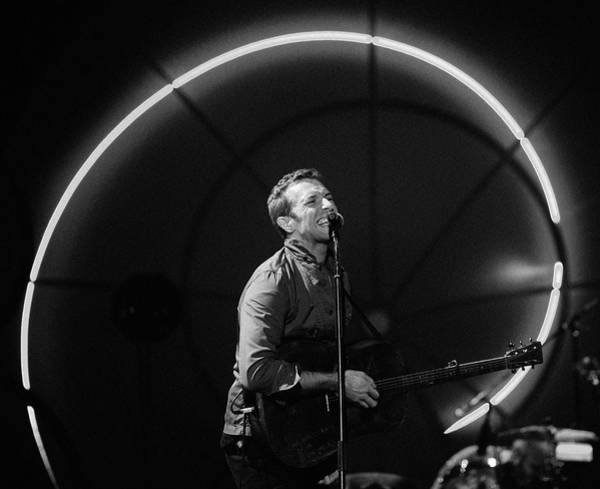 Coldplay Photograph - Coldplay11 by Rafa Rivas