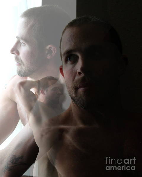 Photograph - Collage For Ryan by Robert D McBain